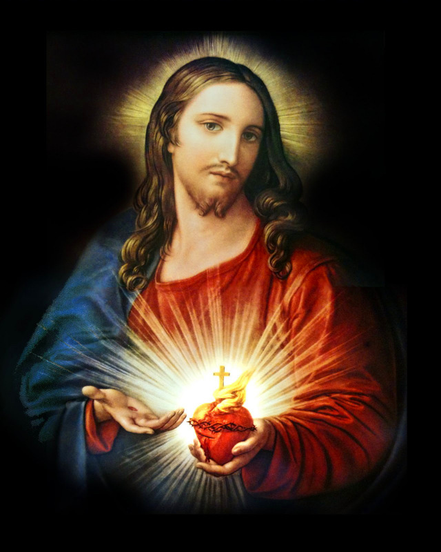 Серце Ісуса